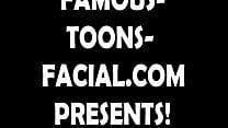 Famous-Toons-Facial Kim Swf