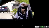 5145 Aaliyah Hadid In Teenage Anal In Her Hijab preview