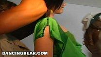 14125 DANCINGBEAR - Stripper House Call Featuring The DancingBear (db4713) preview