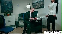 (Candi Kayne) Hot Office Girl With Big Tits Love Hardcore Sex movie-07