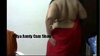 desi priya aunty nude cam show porn thumbnail