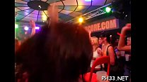 Juvenile people having dirty hard core sex with anyone at dirty sex party thumbnail