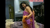 Hot Indian bitch love anal sex's Thumb