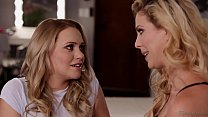 Let your Mommy show you something! - Cherie DeVille and Mia Malkova preview image