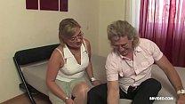 Amateur mature old Germans love to 69 and fuck on camera Vorschaubild