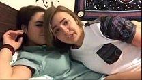 Lesbians in Webcam - www.priv8cams.com preview image