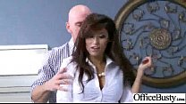 (reena sky) Big Tits Girl Get Hardcore Sex In Office vid-27