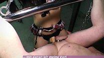 Deutsche amateur teen fickt User mit strapon anal das erste mal Vorschaubild
