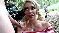 Trailer : Pornstar Chessie Kay wanted to do exh... thumb
