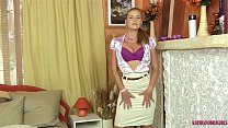 Mommy fulfil your sexual desires my little son! PART 1 with Kathia Nobili image