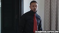 Tiny black girl gets caught masturbating Vorschaubild