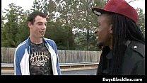 Black teen boys fuck white twinks hardcore 04