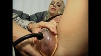 Blond with small tits fucked hard Thumbnail
