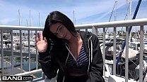 Teen Cheating Girlfriend Jasmine Vega Has Sex In Public