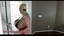 Fake Tits In A Black Cock Invasion
