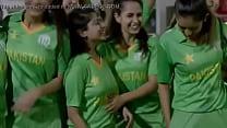 10532 qmobile Boobs groping scene TVC Pakistani Cricket AD 2016 desi pakistani indian preview