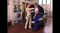 The hot  mechanic