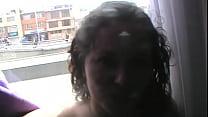 adriana golosa puta de Bogota muestra su sede en Bogota