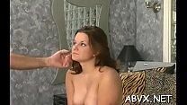 Horny sweetie fucks herself with vibrator like crazy