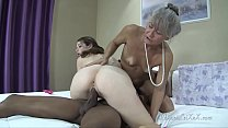 Prude Milf Catches You TRAILER