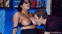 Brazzers - (Romi Rain) - Big Tits At School thumbnail