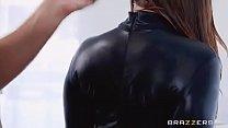 Kelsi Monroe In Catsuit Booty Bang