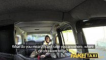 Fake Taxi Taxi seduction with anal sex thumbnail