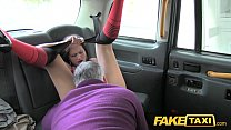 Fake Taxi Taxi seduction with anal sex ~ desi hd sex thumbnail