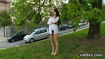 Lover Assists With Hymen Checkup And Shagging Of Virgin Nympho