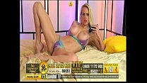 Honey Scott UK TV Phone Sex Babe Part 1