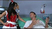 Asa Akira Nurse Does Her Job