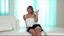Netvideogirls - Asian Calendar Girl Vorschaubild