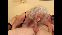 I Wanna Cum Inside Your Grandma IV (Full Movie - 4 Scenes) preview image