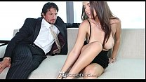Passion-HD - Man dials up a Dillion Harper for ...