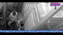 """18864 hidden camera on reality show """"zadruga"""" preview"""