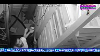 Screenshot Hidden Camera On Reality Show Quot Zadruga Quot