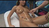 Fucking massage video