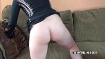 Cute coed Gianna in a black dress and getting dicked pornhub video