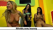 Gorgeous teens getting fucked for money 27 pornhub video