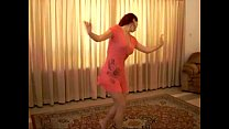 19421 Very sexy arab girl dancing preview