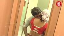 Indian Housewife Dress Change and Uncle Romance porn image