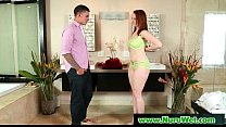 Slippery Massage With Nuru Gel Sex Video 29