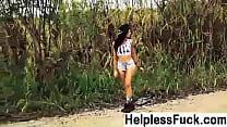 HelplessTeens - Stefania Mafra - Download mp4 XXX porn videos