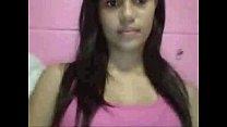 josseline webcam show 5