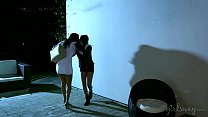 GirlsWay -Shyla Jennings, Abigail Mac, Vanessa Veracruz Preview