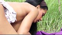 Sexy outdoor havingsex صورة