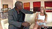 Aiden Aspen is lusting after her new step dad t...