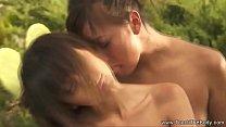 Nuru Lesbian Lovers From Thailand porn image