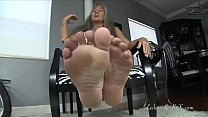 Goddess Foot Worship TRAILER