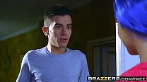Brazzers - Brazzers Exxtra - She Wants My Dragon Balls XXX Parody scene starring Nekane Sweet and Jo's Thumb